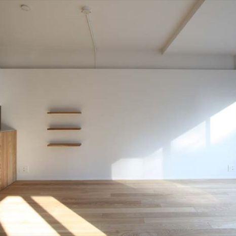 ギャラリーの家_01